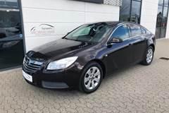Opel Insignia 1,4 Edition  5d 6g
