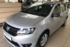 Dacia Sandero 1,5 DCi Ambiance  5d