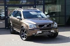 Volvo XC90 2,4 D5 200 R-Design aut. AWD 7prs