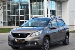 Peugeot 2008 1,6 BlueHDi 100 Chili