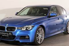 BMW 330e 2,0 iPerformance M-Sport aut.