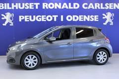 Peugeot 208 1,2 PT 82 Envy
