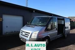 Ford Transit 300M Van 2,2 TDCi 130