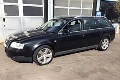 Audi A 6 2,0 Audi A6 Avant 2,0 130HK Stc