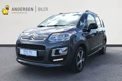 Citroën C3 Picasso 1,6 Blue HDi Feel Complet 100HK