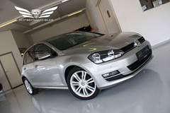 VW Golf VII 2,0 TDi 150 Highline DSG BMT