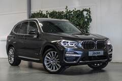 BMW X3 3,0 xDrive30d Luxury Line aut.