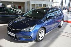Opel Astra 1,5 D 122 Euro Limited Sports Tourer