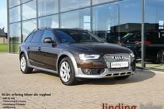 Audi A4 Allroad 3,0 TDi 245 quattro S-tr.