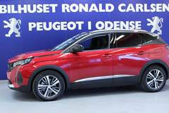 Peugeot 3008 1,6 Hybrid First Selection EAT8