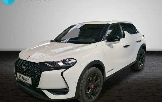 DS DS 3 CrossBack 1,5 BlueHDi 130 Performance Line EAT8