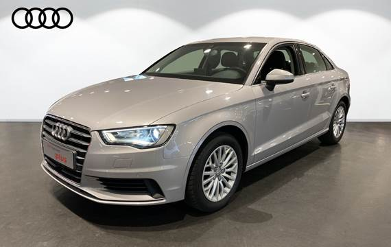 Audi A3 1,4 TFSi 150 Ambiente S-tr.