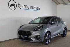 Ford Puma 1,0 EcoBoost mHEV ST-Line