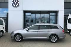 VW Passat 1,5 TSi 150 Business High Variant DSG