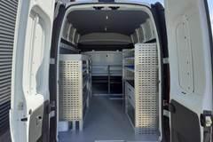 Renault Trafic 1,6 T29 L2H2  DCI  Van 6g