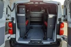 Opel Vivaro 1,5 1.5 Diesel 120 hk L2