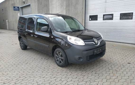 Renault Kangoo Maxi 1,5 dCi 90 Express L2