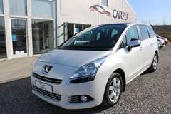 Peugeot 5008 1,6 HDi 112 Premium