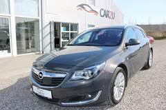 Opel Insignia 1,6 CDTi 136 Cosmo Sports Tourer aut.