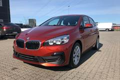 BMW 225xe 1,5 Active Tourer Connected aut.