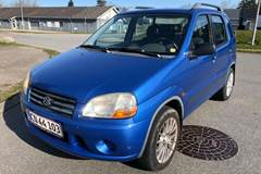 Suzuki Ignis 1,3 aut.