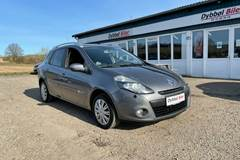 Renault Clio III 1,5 dCi 75 Expression Sport Tourer
