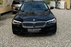 BMW 530e 2,0 iPerformance Sport Line aut.