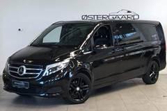 Mercedes V250 d 2,2 Avantgarde aut. ekstra lang