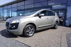 Peugeot 3008 1,6 HDi 110 Premium
