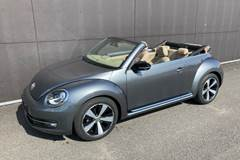 VW The Beetle 1,4 TSi 150 Design Cabriolet DSG