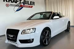 Audi A5 1,8 TFSi 160 Cabriolet