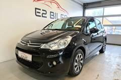 Citroën C3 1,6 BlueHDi 100 Seduction Complet
