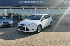 Ford Focus 1,0 SCTi 100 Edition ECO