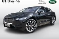Jaguar I-Pace EV320 S aut. AWD