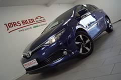Toyota Auris 1,2 T T2 Comfort