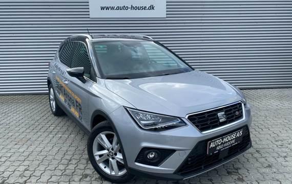 Seat Arona 1,0 TSi 110 FR DSG