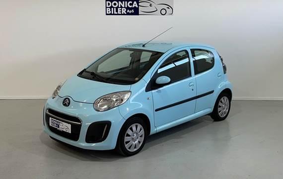 Citroën C1 Cool