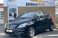 Mercedes B180 1,7 BE