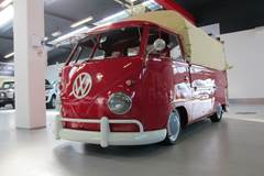 VW T1 1,2 Pick-up