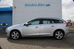 Volvo V60 1,6 DRIVe Kinetic