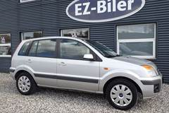 Ford Fusion 1,6 Trend aut.