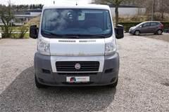Fiat Ducato 2,3 30 M  JTD  Van 6g