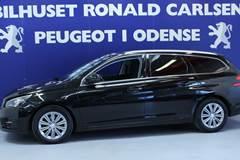 Peugeot 308 1,5 BlueHDi 130 Allure+ SW