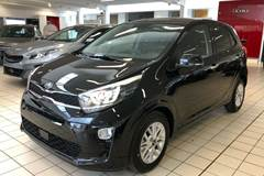 Kia Picanto 1,0 Upgrade