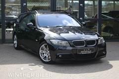 BMW 330i 3,0 Touring M-Sport Steptr.