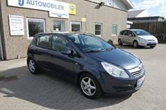 Opel Corsa 1,3 CDTi 75 Essentia