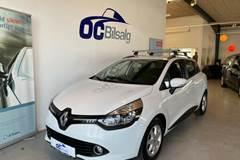 Renault Clio IV 1,5 dCi 75 Expression Sport Tourer
