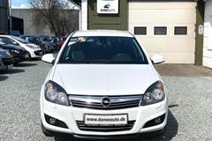 Opel Astra 1,7 CDTi 110 Design Edition Sports Tourer