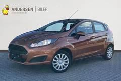 Ford Fiesta 1,0 Trend Plus Start/Stop 80HK 5d