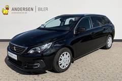 Peugeot 308 1,6 SW 1,6 BlueHDi Prestige 120HK Stc